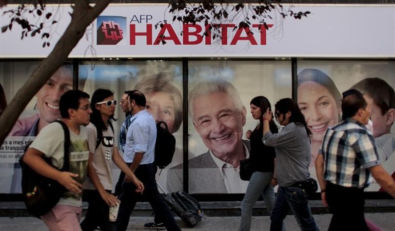OIT presentó en el Congreso sus observaciones a la reforma previsional de Piñera