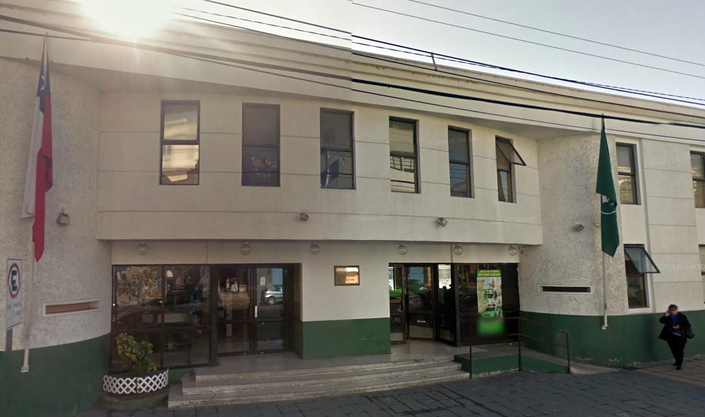 Justicia acoge recurso de amparo por desnudamientos forzosos a estudiantes en comisaría de Valparaíso