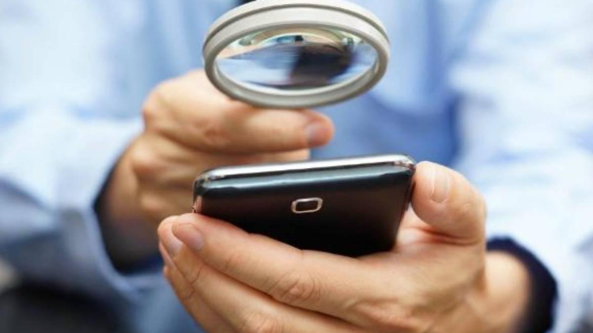 ¡Cuidado! Nuestros teléfonos inteligentes podrían estar espiándonos