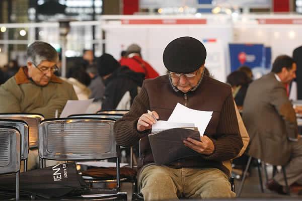 Científico Claudio Hetz: «Uno de cada dos chilenos va a tener Alzheimer a los 80 años»