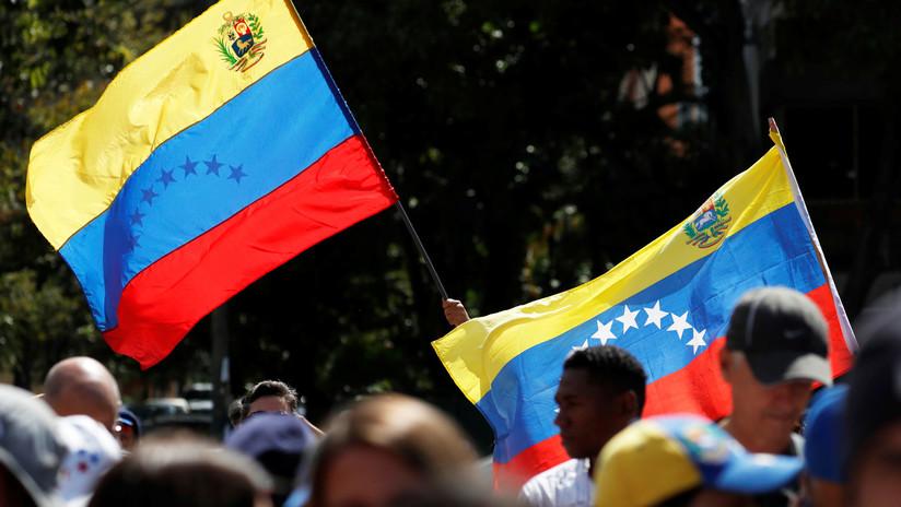 EE.UU. planea «inyectar dólares» en Venezuela como plan de «recuperación» económica