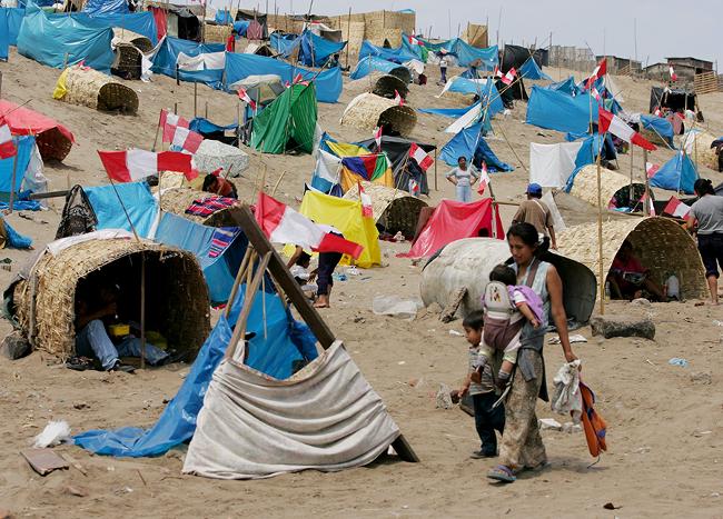 (Video) Política económica de Perú genera desigualdad para los indígenas