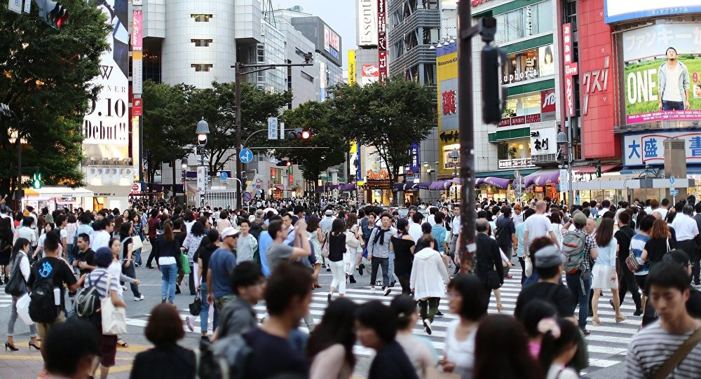 Japón planea declarar el estado de emergencia por covid-19 desde el martes