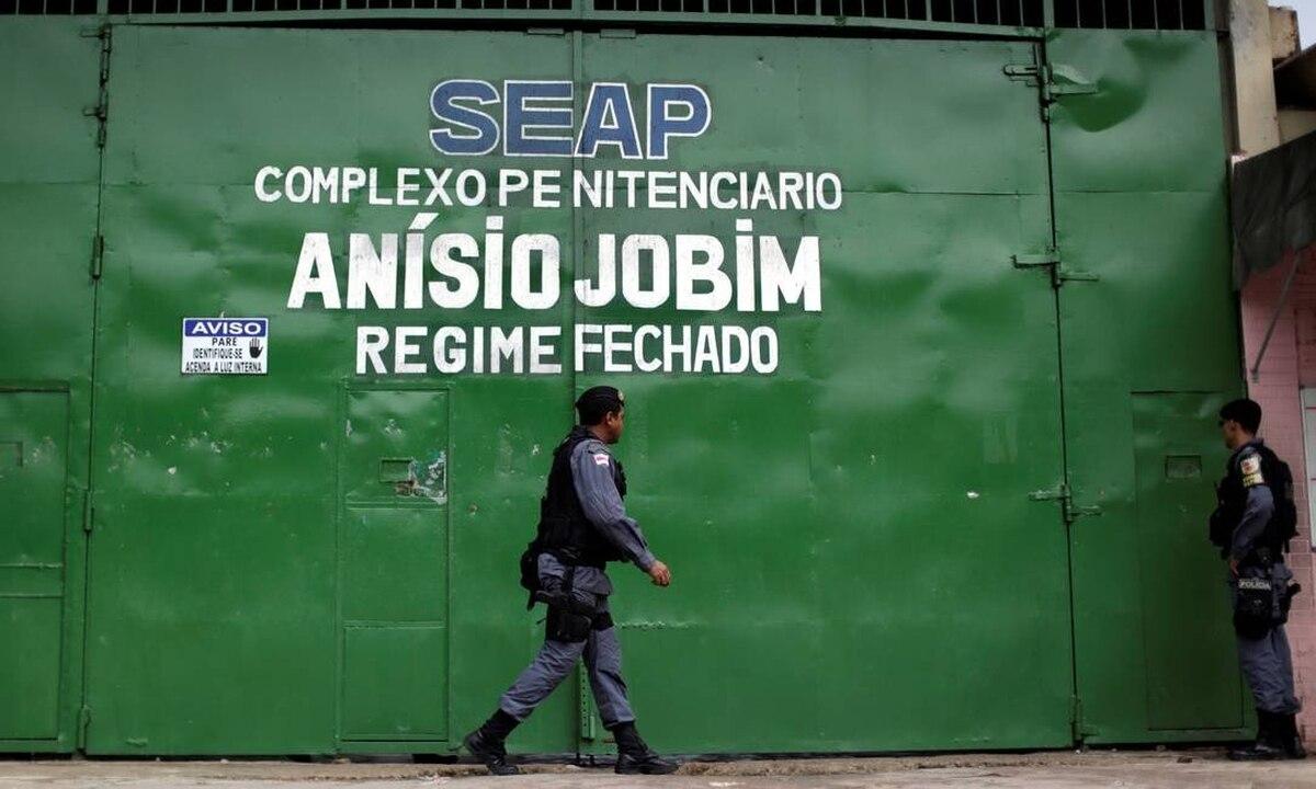 Brasil: hallan 42 presos muertos en cárceles de Manaos