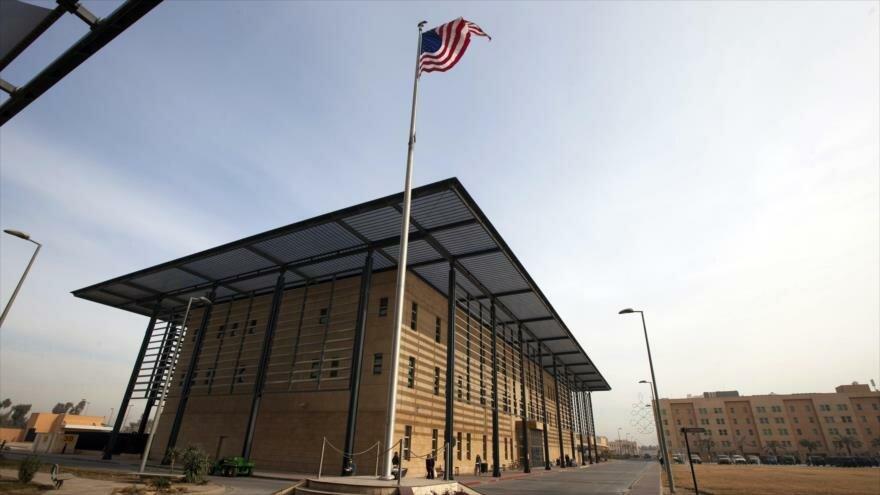 EE.UU. ordena salida de sus diplomáticos «no esenciales» de Irak