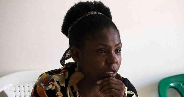 """En Colombia: Atentan contra líder social ganadora del """"Nobel de medioambiente"""""""
