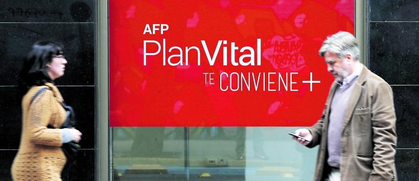 Insólito: AFP PlanVital solicitó erradamente el arresto de empresario por supuesta deuda de cotizaciones
