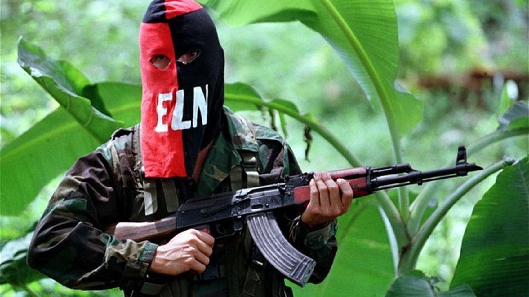 Jefe del ELN muere en combate con tropas del ejército colombiano