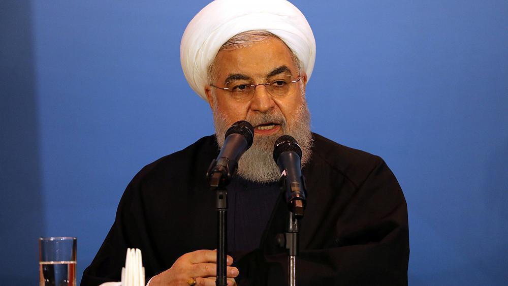Presidente de Irán exhorta a Occidente a corregir su postura respecto al islam