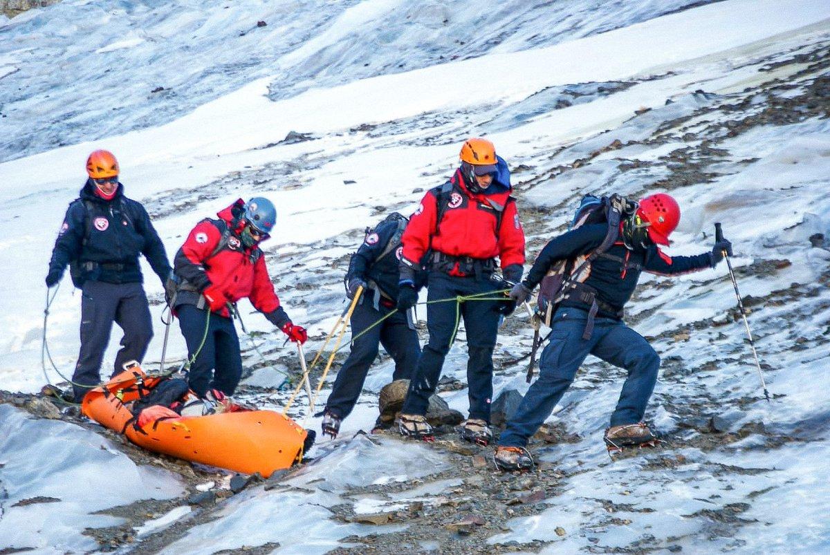 Hallan el cadáver momificado de un hombre desaparecido hace 29 años en Los Andes argentinos
