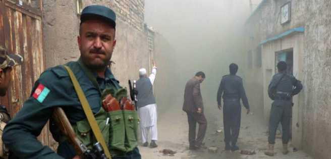 Tres muertos por explosión en mezquitas de Afganistán y Pakistán