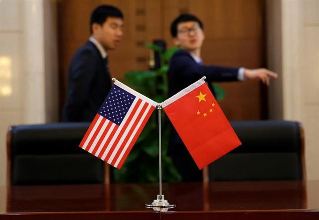 """Exembajador chino: Pekín no puede ser tratada como """"chivo expiatorio"""" de EE. UU."""
