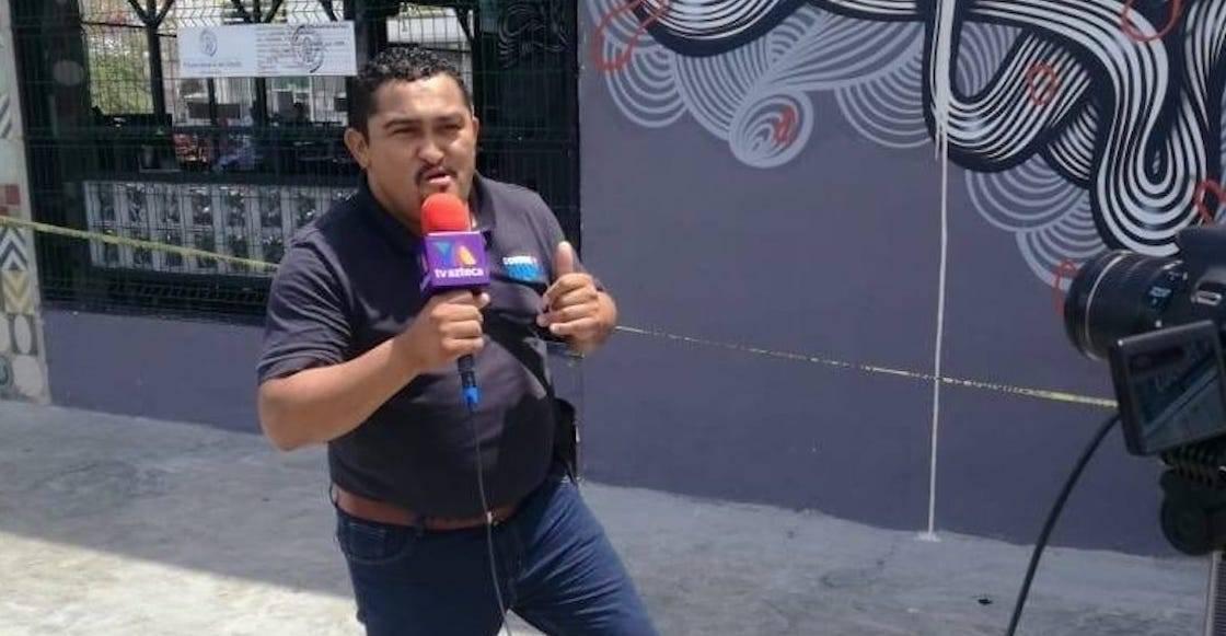 México suma otro periodista asesinado