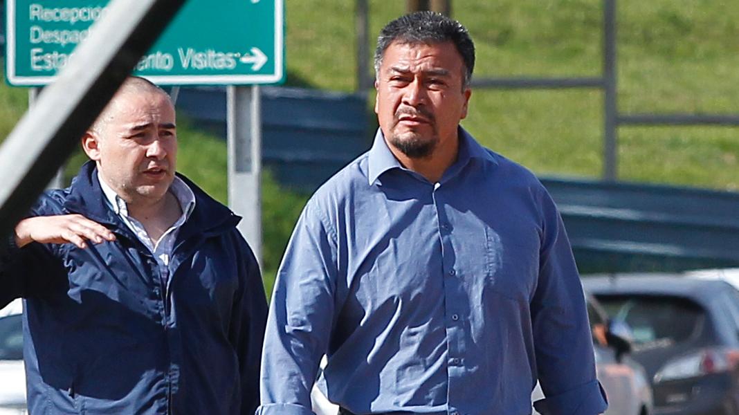 Operación Huracán: Héctor Llaitul confirma querella contra fiscal Sergio Moya por implantación de pruebas falsas