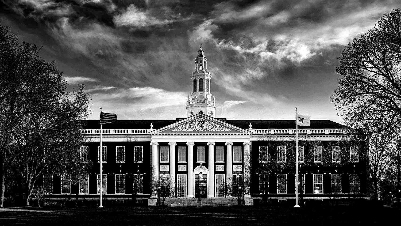Harvard portada