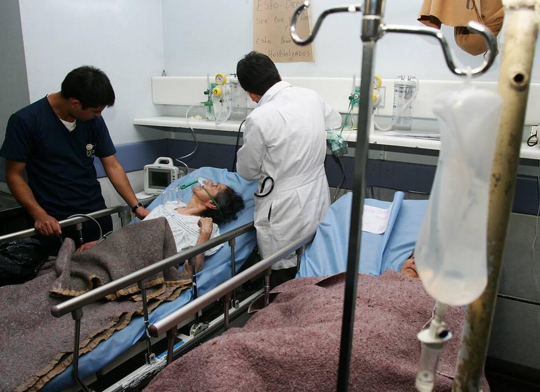 Colegio Médico de Valparaíso denuncia graves y prolongadas falencias del sistema de salud pública