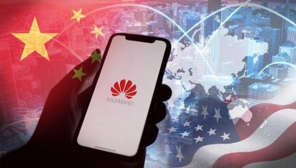 Google obedece órdenes de Trump para tratar de impedir la supremacía tecnológica china