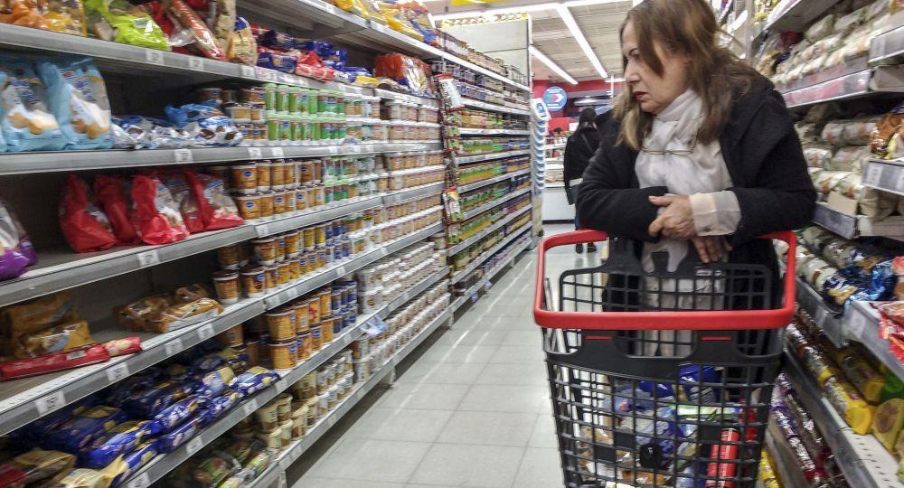 Inflación acumulada del 2019 en Argentina trepó a un inquietante 15.6%