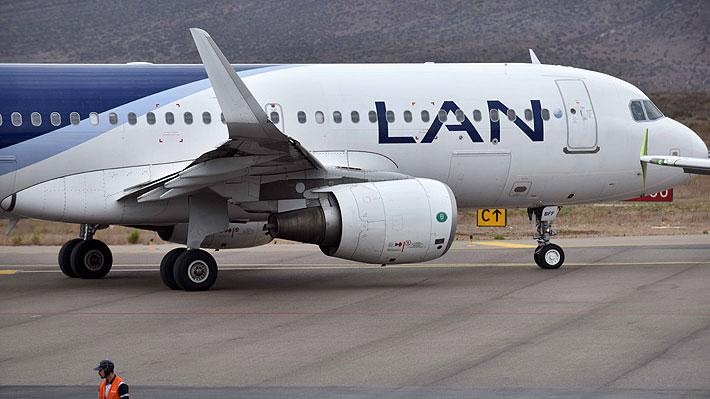 """Sindicato de LAN Express acusa que Dirección del Trabajo busca """"eliminar"""" su derecho a huelga"""