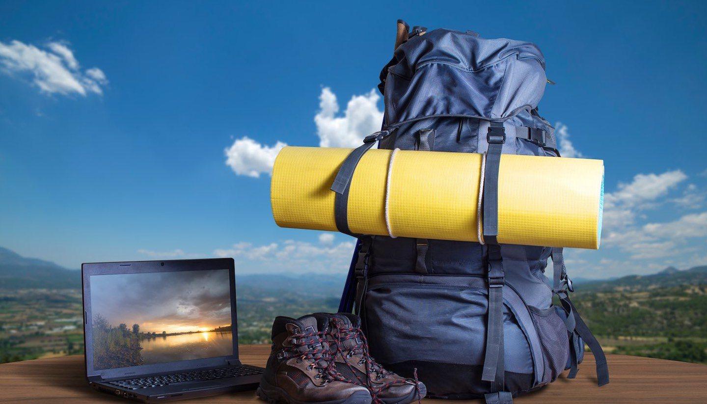 Nómadas digitales: El placer de trabajar mientras se recorre el mundo