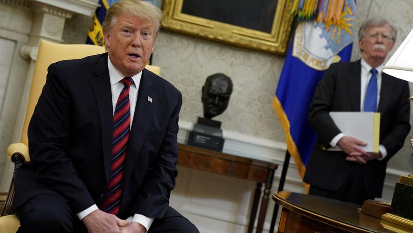 The New York Times destaca contradicciones y confusión en la política exterior de EE. UU.