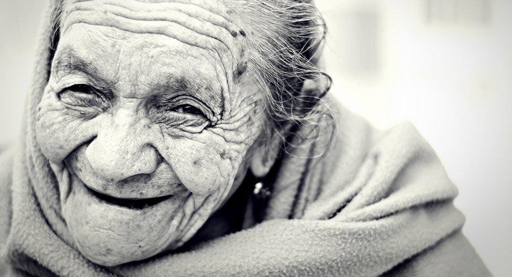 El envejecimiento, un problema de orden mundial sin precedentes