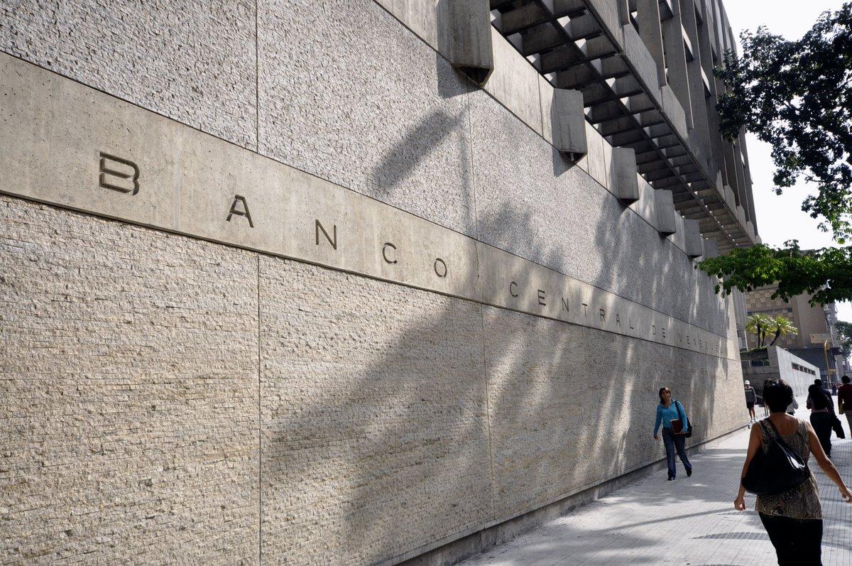 Se corre el velo: Banco Central de Venezuela reportó inflación de 33,8 % en abril