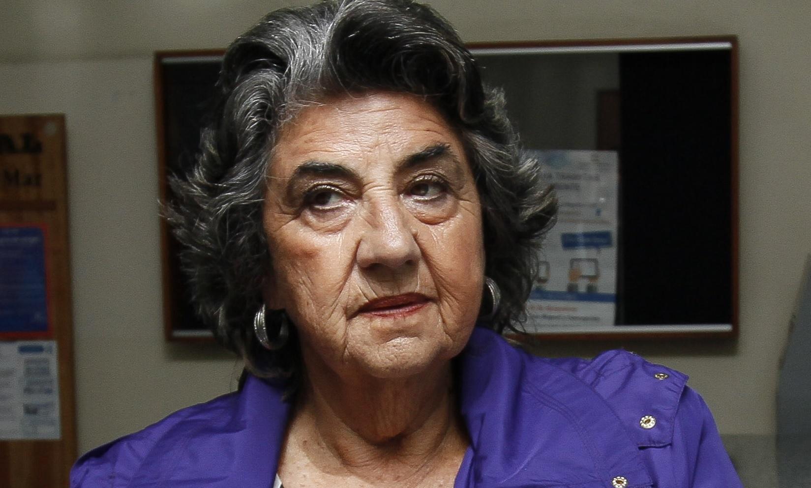 Viña del Mar: Tribunal Electoral suspende a alcaldesa UDI Virginia Reginato