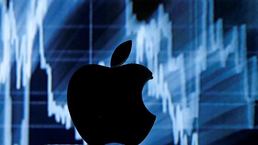 Ataques de EE. UU. a Huawei le pueden salir caros a Apple