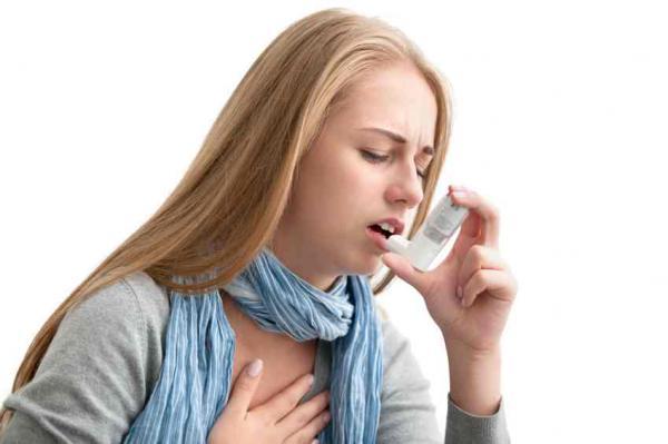 Asmáticos deben dejar de comer para pagar sus medicamentos