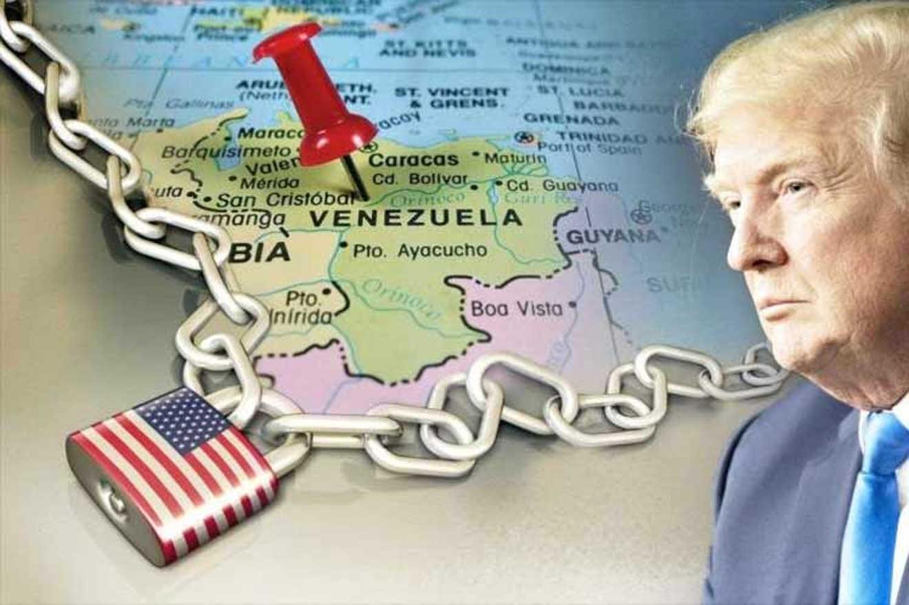 Vidas de niños venezolanos están en riesgo por bloqueo de Estados Unidos