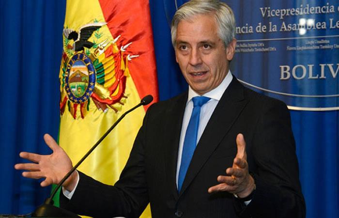 Visita de Almagro a Bolivia destapa las contradicciones de la oposición
