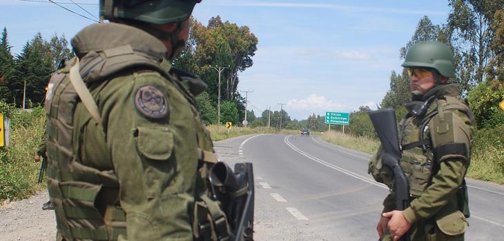 Dirigente mapuche se querella contra vocera de agricultores que lo acusó de protagonizar atentado