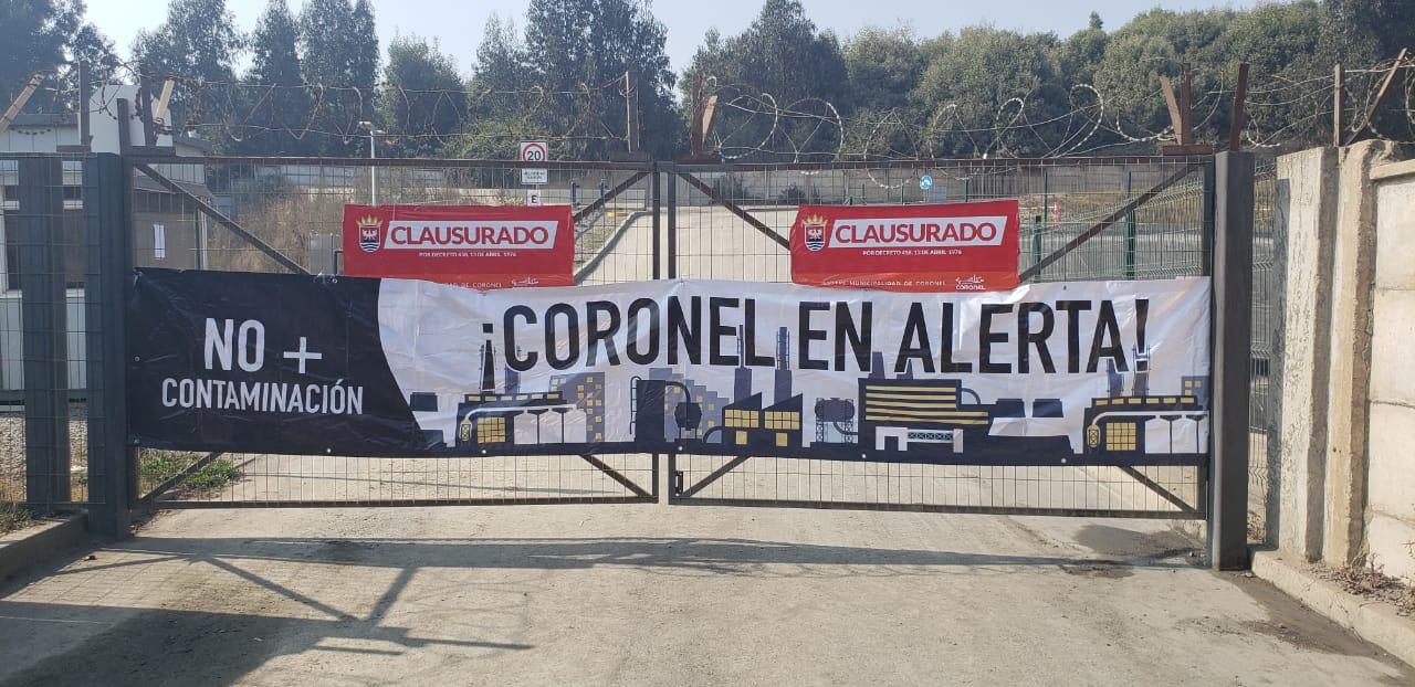 Organizaciones y parlamentarios chilenos interpelan a Enel en Italia por termoeléctricas en Coronel