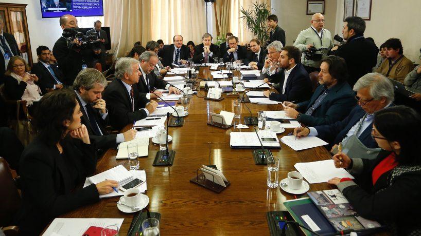 Congreso: Comisión de Trabajo posterga votación en general de la reforma previsional de Piñera