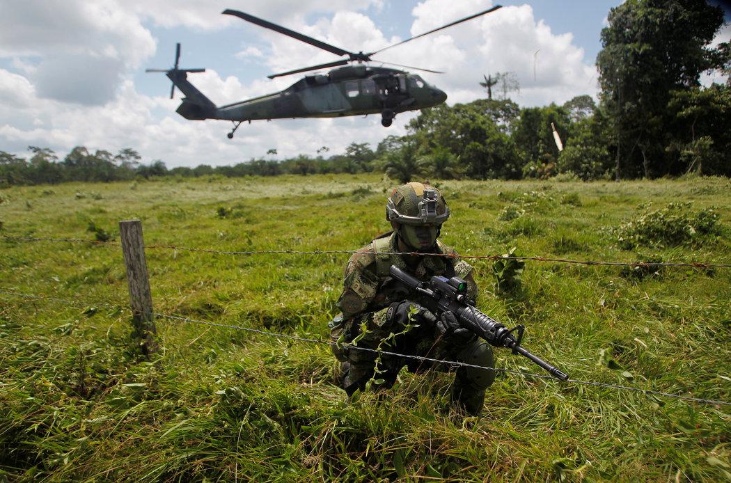 Colombia: Duque crea comisión para investigar operaciones militares