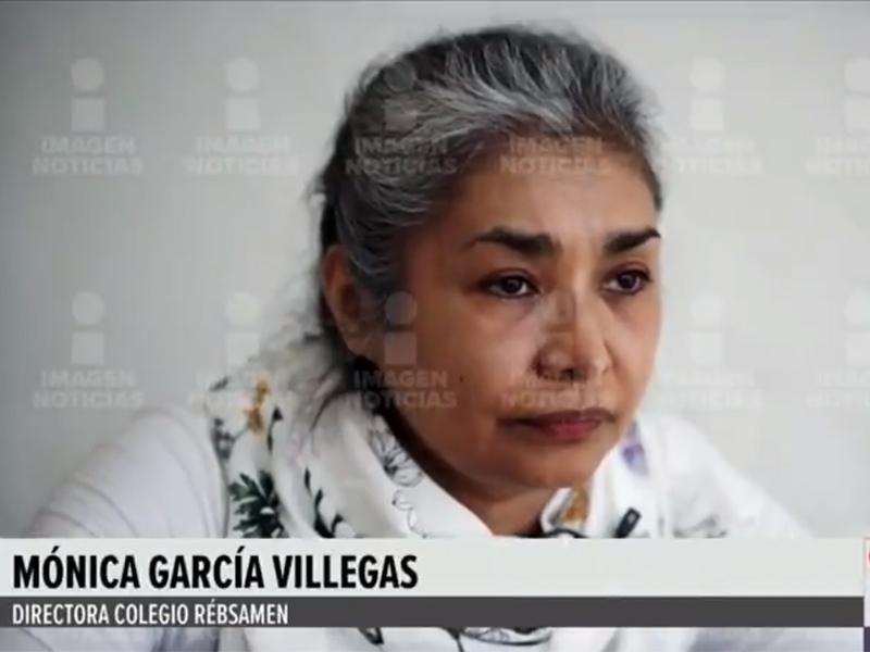 Arrestan a directora de colegio por homicidio de 19 estudiantes en México