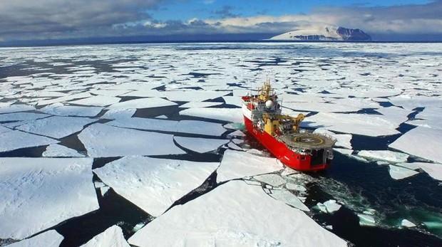 Nivel de los océanos aumentará dos metros y destruirá casi 200 millones de hogares