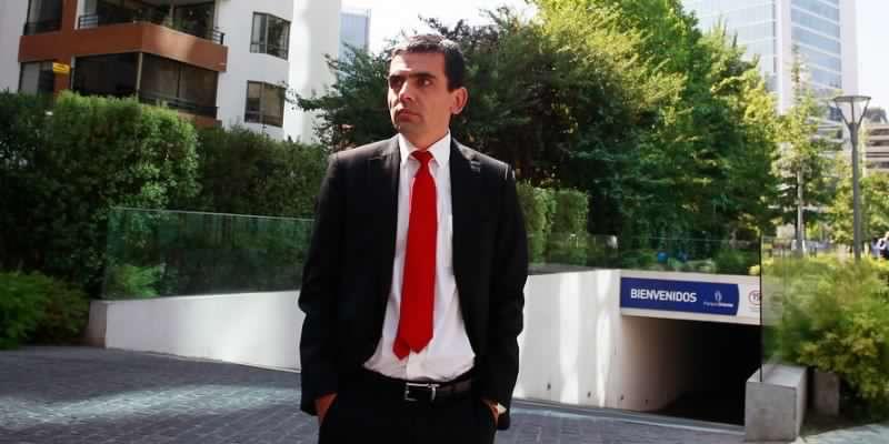 Ex fiscal Gajardo: Hay aspectos del convenio Iglesia-Fiscalía que son ilegales