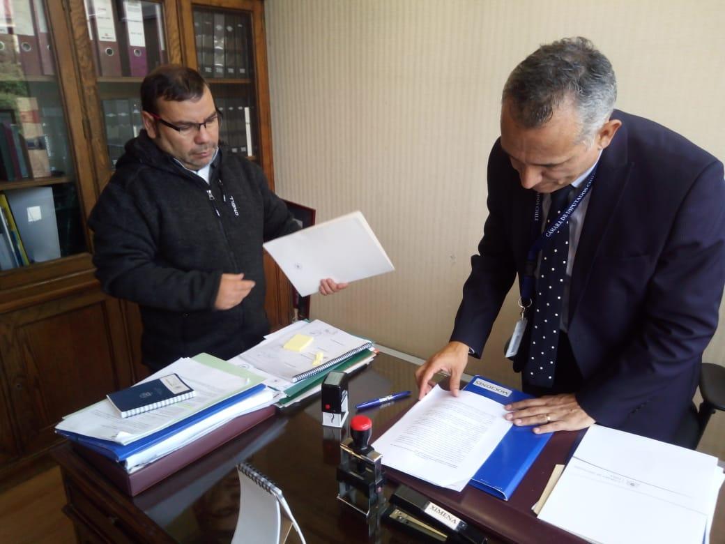 Transversal apoyo a creación de franja electoral televisiva para elecciones de gobernadores y municipales