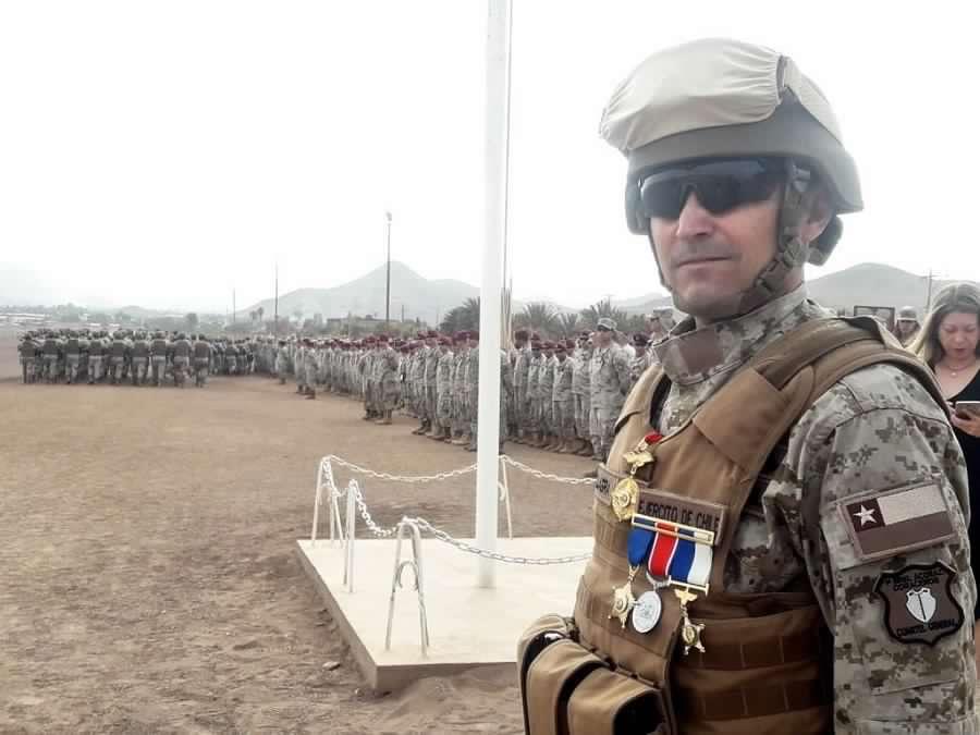 Insólito: General procesado por fraude al Fisco retomó sus funciones en el Ejército