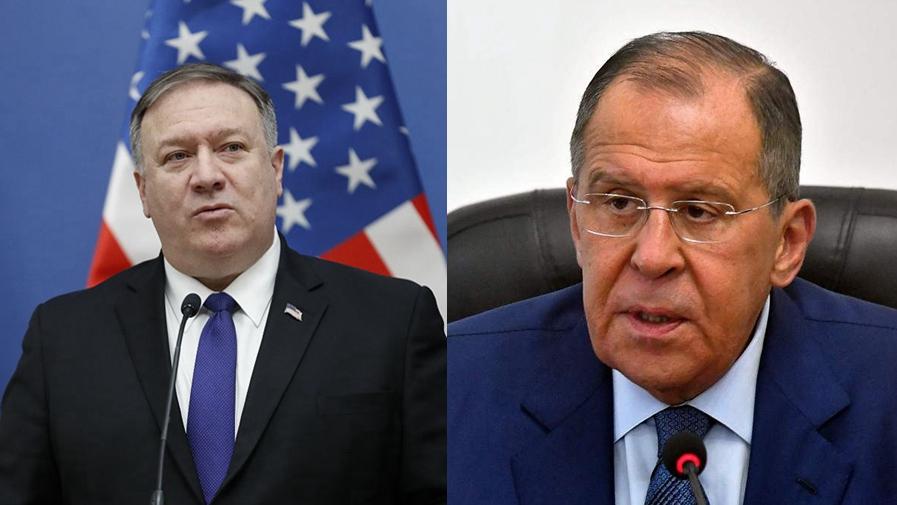 EE.UU. y Rusia cruzan advertencias tras intento de golpe de Estado en Venezuela