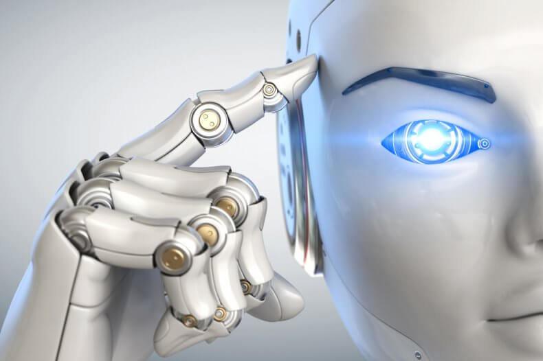 Corea del Sur prevé cambiar las reglas de la guerra con robots que imiten a humanos y animales