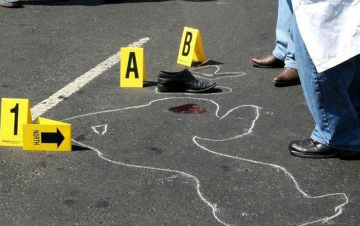 Abril es el mes con el número de homicidios más bajos desde que AMLO llegó al poder