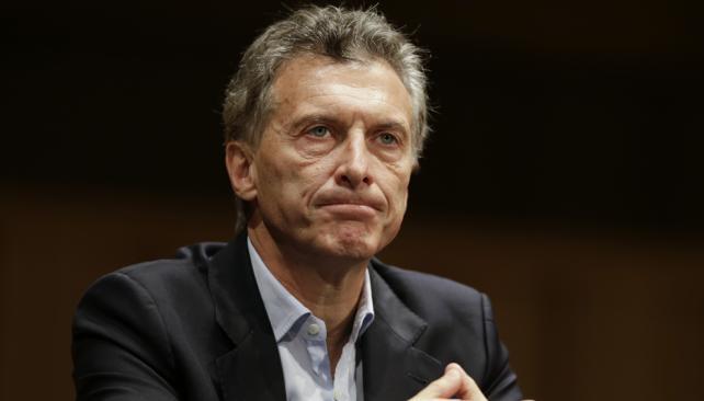 CELAG: 75,9 % de los argentinos reprueban la gestión de gobierno de Mauricio Macri
