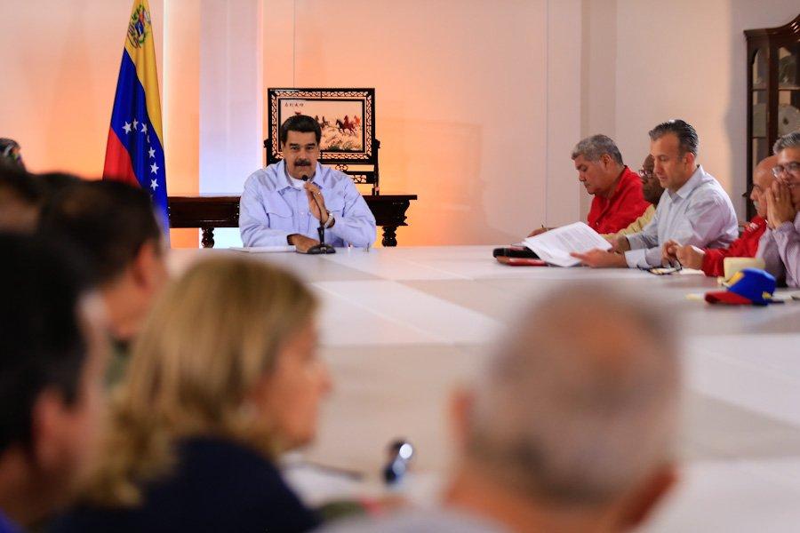 EE. UU. sabotea barcos cargados con gasolina y alimentos para que no lleguen a Venezuela