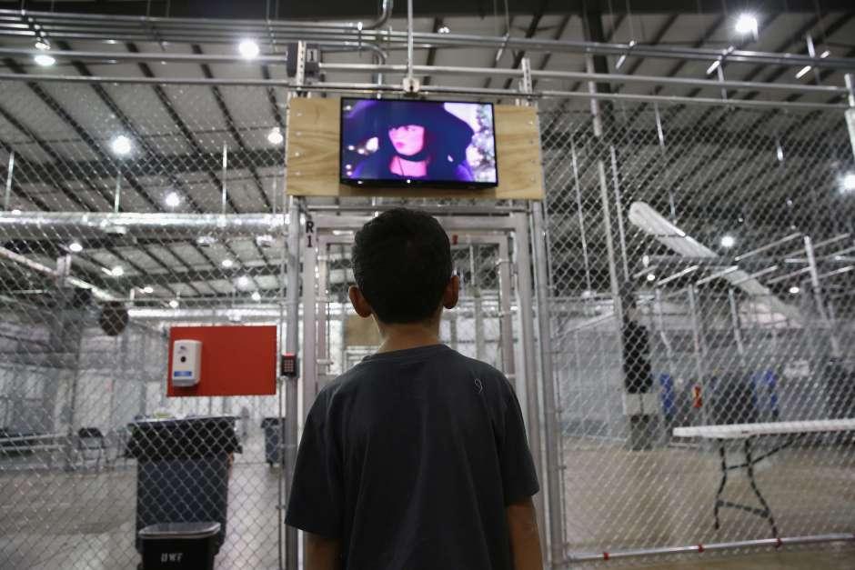 Un cuarto niño guatemalteco migrante murió en la frontera de EE. UU.