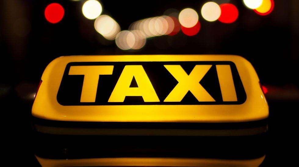 (Video) «Taxi volador», la apuesta de la empresa Lilium para 2025