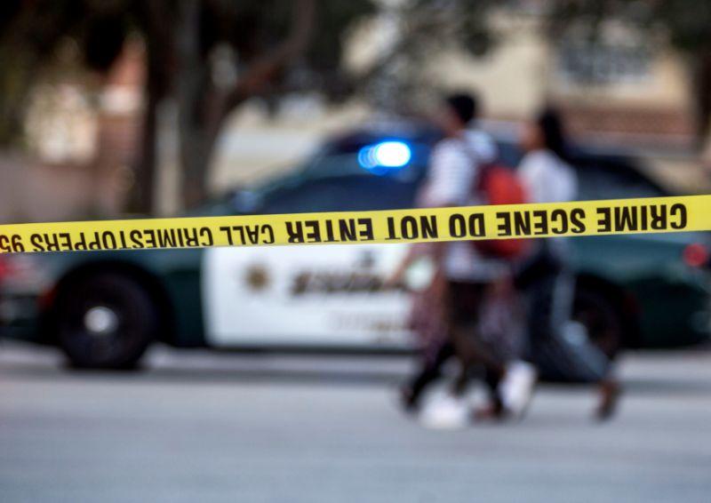 Se registran 5 muertos y decenas de heridos tras dos nuevos tiroteos en EE.UU.