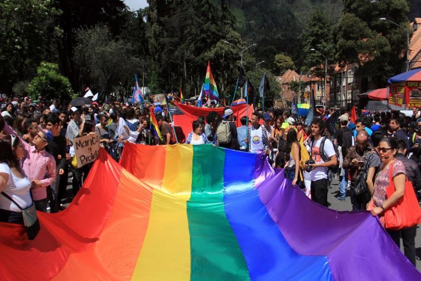 Transexuales mexicanos podrán cambiar su nombre en el acta de nacimiento